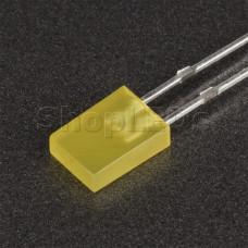 Светодиод ARL-2507UYD-700mcd