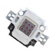 Мощный светодиод ARPL-11W-EPA-2020-Red625 (18-22v, 350mA)