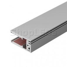 Алюминиевый Профиль KLUS-GLASS-810-2000 ANOD