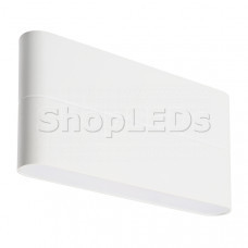 Светильник SP-Wall-170WH-Flat-12W Day White