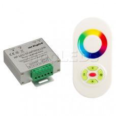 Контроллер LN-RF5B-Sens White (12-24V,180-360W)