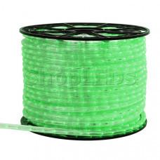Дюралайт ARD-REG-STD Green (220V, 24 LED/m, 100m)