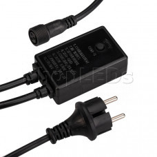 Контроллер ARD-CLASSIC-LIVE-1.5M Black (230V, 1.6A)
