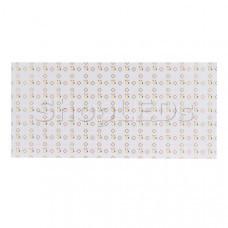 Лист LX-500 12V Cx1 Red (5050, 105 LED)