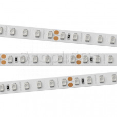 Лента RT-A120-8mm 24V Orange (9.6 W/m, IP20, 2835, 5m) (Arlight, -)