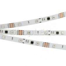 Лента SPI-5000-AM 12V RGB (5060, 150 LED x3, 1804)