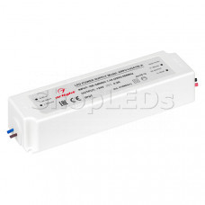 Блок питания ARPV-LV24100-A (24V, 4.2A, 100W) (Arlight, IP67 Пластик, 3 года)