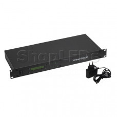 Контроллер LT-Artnet-DMX-8 (220V, 4096CH) SL018607