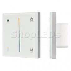 Панель Sens SMART-P21-MIX White (12-24V, 2.4G)