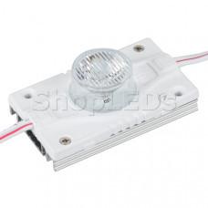 Модуль герметичный ARL-ORION-S30-12V White 13x25 deg (3535, 1 LED)