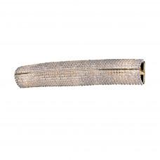 704652 (MJ800001-5) Бра зерк. MONILE 5х40W E14 24K золото (в комплекте)