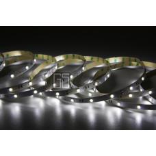 Открытая светодиодная лента SMD 5050 30LED/m IP33 12V White