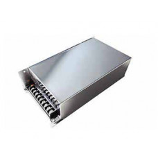 Блок питания для светодиодных лент 12V 500W IP20
