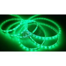 Герметичная светодиодная лента SMD 3528 60LED/m IP65 12V Green