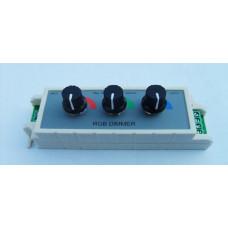 Трехканальный диммер LN-X-3CH