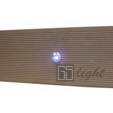 Набор для подсветки ступеней SC-6xF101A SET-W